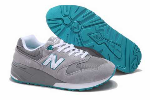 chaussures new balance homme pas cher